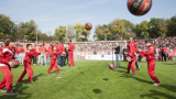 ЦСКА ще участва в четиристранен турнир