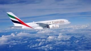 Международното летище в Дубай остава най-натовареното в света