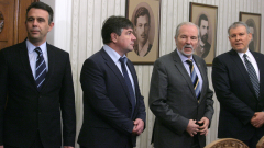 Реформаторите са оптимисти за сформирането на правителство