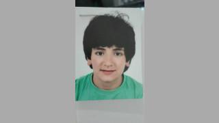 Изчезналият 13-годишен Мануел се прибра вкъщи жив и здрав