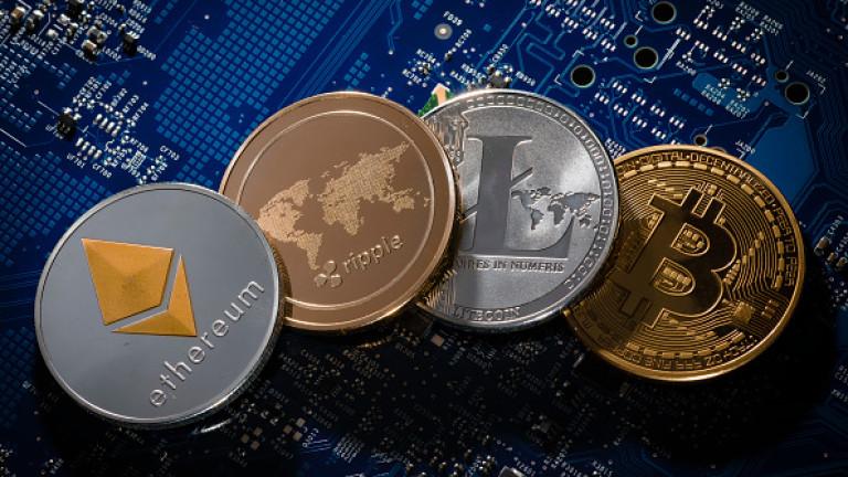 Резултат с изображение за криптовалути