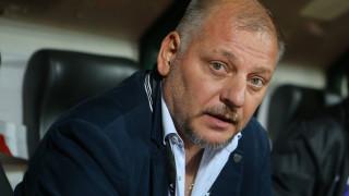 Петко Петков се закани на Берое