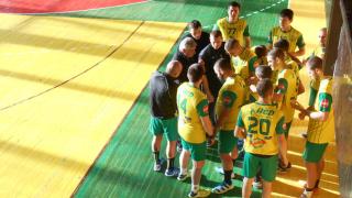 Железничар и НСА ще определят последния четвъртфиналист за Купа България по хандбал