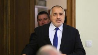 Борисов се похвали със 7% повече приходи от горива