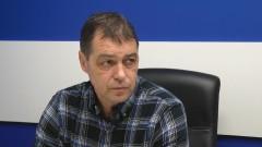 Петър Хубчев: Усещам, че играчите на Левски ще влязат в огъня за мен, трябват ни по-добри футболисти