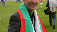 Йешич е новият треньор на ЦСКА