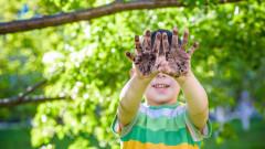 Децата, стерилната среда и имунитетът