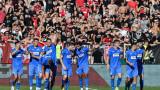 Миланов: Изкараха ЦСКА голям фаворит, но днес не бяха такъв срещу нас