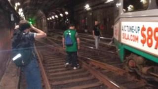 Инцидент с метрото в Бостън. Деветима са в болница