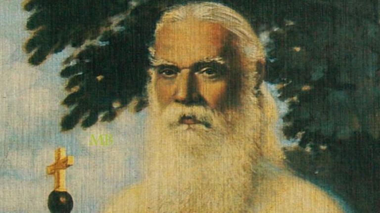 Канонизираха Св. Серафим, Софийски Чудотворец