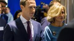 Евродепутатите вероятно ще наложат санкции на Facebook