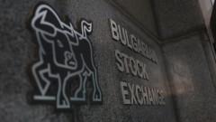 4 дивидентни компании на БФБ, към които да погледнете