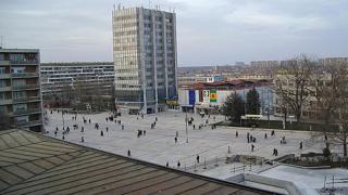 Добрич и Констанца с общ план за развитие на туризма до 2012 г.