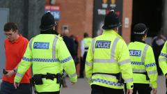 Ранени и задържани след нападение в Лондон