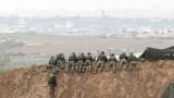 Израел си защитава войниците, ликуващи при отсрелването на палестинци