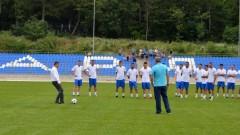 Шеф в Арда (Кърджали): Целта ни е промоция в Първа лига