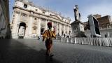 Шеф на ватиканския финансов орган не е допуснат във Ватикана
