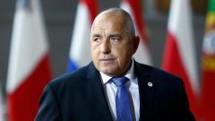 Опровергават, че Борисов ще участва в срещата на НАТО