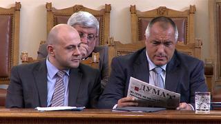 Никой все още не ни е питал за ПРО, призна Борисов