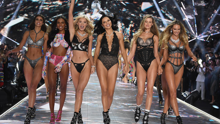 Victoria's Secret скоро ще има нов собственик