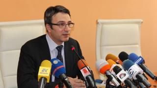 Откриха конфликт на интереси при ексминистър Трайков