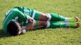 Чико: Магията на футбола е виновна за провалите на Лудогорец