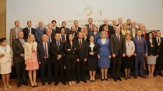 Подкрепяме и насърчаваме интеграцията на съседите си в ЕС, уверихме ПСЮИЕ
