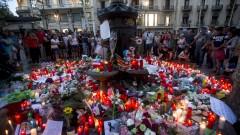 Идентифицираха и последния от терористите от Барселона