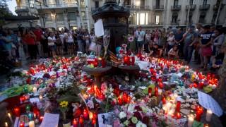 Българските туристи избират за почивка Испания въпреки атентатите