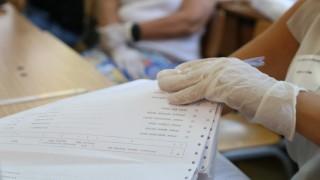 Вече не ЦИК, а РИК решава с машина или с хартия да се гласува