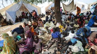 Напрежението между северен и южен Судан остава