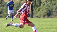 Благо Георгиев срещу Чукарички за купата