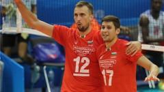 Виктор Йосифов: Бихме един от най-добрите в отбори в Европа