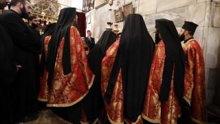 Православните християни в 16 страни отбелязват Рождество Христово по стар стил