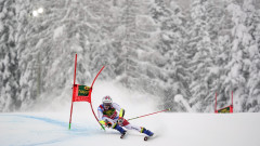 Отложиха супергигантския слалом при жените от Световното първенство по ски-алпийски дисциплини