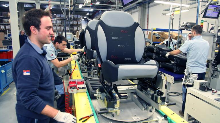 Доставчик на Mercedes, BMW и Audi търси 700 служители за новия си завод в Русе