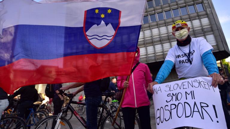 Поредна балканска страна изстрелва бюджетния си дефицит