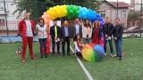 """Зам.-министър Павлов присъства на закриването на проекта """"Младите хора - бъдещето на България - в действие"""""""
