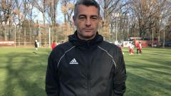 Ивайло Иванов и Ивайло Петров ще продължат в ЦСКА
