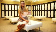 Спор за родителски права спира Виктория Азаренка за US Open