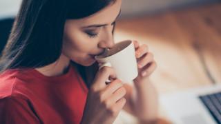 Защо жените трябва да пият повече кафе