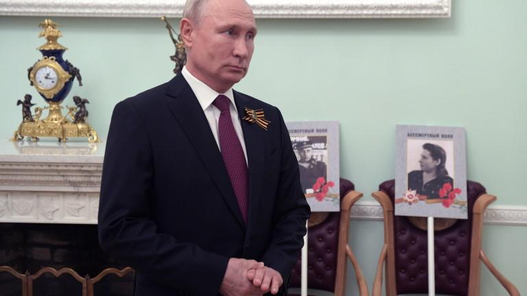Коронавирус: В Русия подкрепят малкия и средния бизнес с над 80 млрд. рубли