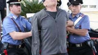 Нов удар срещу италианската мафия, 67 в ареста