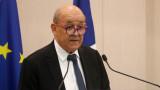 Франция предупреди Армения и Азербайджан, че рискуват да превърнат конфликта си в международен