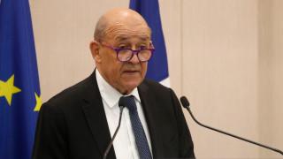 Франция заплаши Ердоган със санкции заради призивите му за насилие