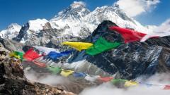 Колко точно е висок най-високият връх в света