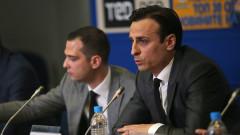 Бербатов спази заканата си и даде Боби Михайлов на прокуратурата