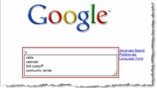 Грешка изправи Google на нокти в Китай