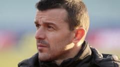Гъргоров: Ще е интересно с двете ЦСКА, бих искал да прекратя кариерата си във Витоша