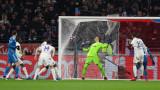 Все още няма дата за подновяване на Шампионската лига